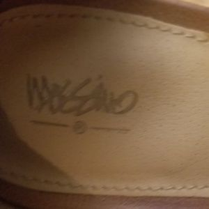 Mossimo Supply Co. Shoes - Size 6 strappy wedges